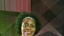 Ingxoxo loNkosikazi Ronah Sibanda oweZAWAC