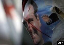 Arab Ligasi: Assad qirg'inni bas qilsin