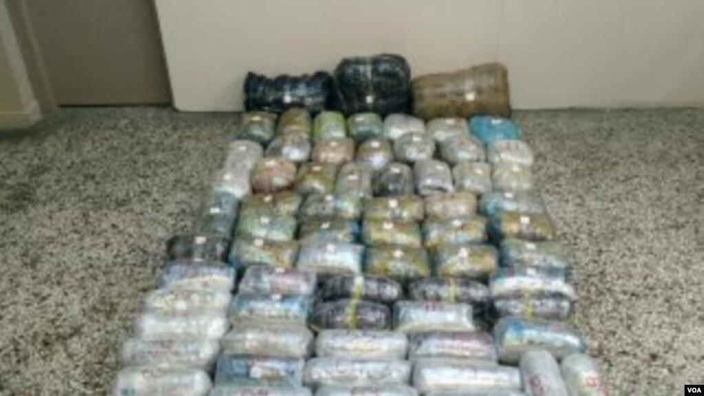 Hetime dhe arrestime në radhët e policisë për narkotikë