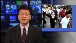 国际特赦:新疆暴乱三年过后当局仍在压制