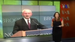 Kemal Kılıçdaroğlu'nun Washington Temasları