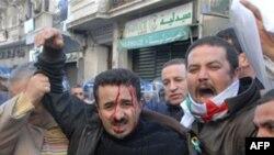 Rejim Karşıtı Gösteriler Diğer Ortadoğu Ülkelerine Yayılıyor
