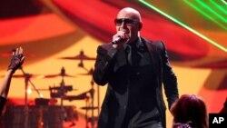 El canal de música satelital de Pitbull incluirá canciones similares a su estilo.