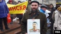 斯大林死60年 阴魂不散