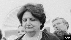 Helen Thomas (hình năm 1976)