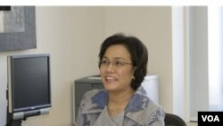 Rabu 1 Juni 2011, genap 1 tahun Sri Mulyani menjabat sebagai Managing Direktur Bank Dunia.