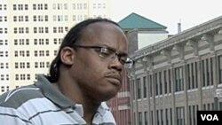 Greg Carter, filmski reditelj: Radije u Houstonu nego u L.A.