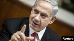 PM Israel Benjamin Netanyahu (Foto: dok).
