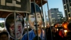 South Korea's Park Faces Calls for Investigation