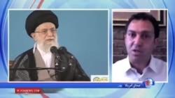 چرا رهبر ایران به دنبال دستیابی به توافق اتمی است؟