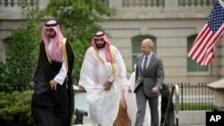 Entre los temas de discusión estuvieron la situación en Irak, Yemen y la lucha contra ISIS, así como economía y cambio climático.