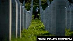 Ukopom u srijedu smiraj će pronaći 6.610 žrtava genocida