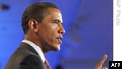 Президент Обама о реформе здравоохранения