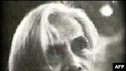 Nhà thơ Hoàng Cầm đã qua đời, thọ 89 tuổi
