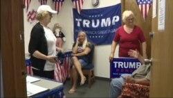 Трамп полагается на волонтеров в поиске новых избирателей