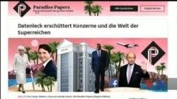 """""""Райські папери"""": міністр торгівлі США має інвестиції у компанії, яка веде бізнес із зятем Путіна і друзями його родини. Відео"""