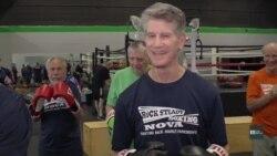 Чому бокс це найефективніший спосіб сповільнити хворобу Паркінсона? Відео