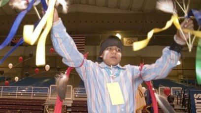 Young Navajos Leave Reservation Life Behind to Seek Jobs