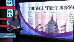 27 Ağustos Amerikan Basınından Özetler