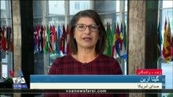 گزارش گیتا آرین از جزئیات ملاقات دیدار مایک پمپئو با مقام های ارشد عربستان سعودی