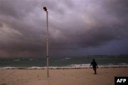 Amerika'nın Doğu Kıyıları İçin Kasırga Uyarısı