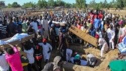 Au moins 43 personnes tuées près de Maiduguri