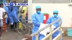 Abaturage ba Mozambike Bugarijwe na Kolera nyuma ya Serwakira Idai