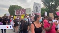 Demonstranti u Washingtonu: Nemamo vođu, svako je vođa