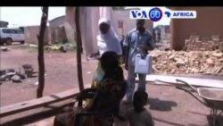 Manchetes Africanas 29 Março 2017: Aumenta má nutrição na Somália