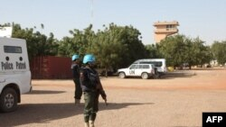 Un bataillon de l'armée malienne a pris ses quartiers à Tombouctou
