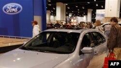 Ford Otomobil Şirketi 7 Bin İşçi Alacak