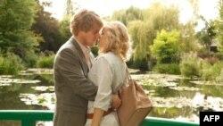 "Woody Allen'in Son Filmi: ""Paris'te Geceyarısı"""