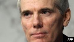 Сенатор Роб Портман