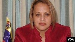 El cierre del consulado se dio tras la expulsión por el Departamento de Estado de Livia Acosta, cónsul venezolana en Miami.