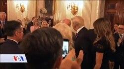 Donald Trump nije pozvan na oproštaj od senatora McCaina