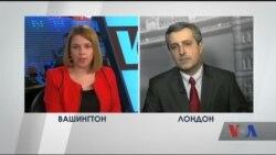 Лондон: Настрої урядів Європи щодо Вашингтона напередодні саміту ЄС. Відео