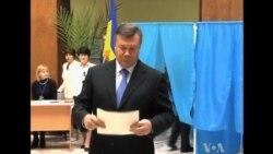 Vote Energizes Ukraine's Opposition