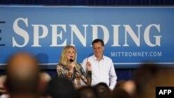 Kandidatët republikanë, përpjekjet e fundit para zgjedhjeve paraprake në Miçigan, Arizona