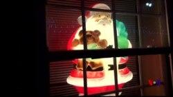 کرسمس کی روایات اور سانٹا کے بدلتے انداز