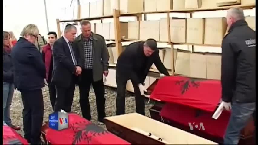 Kosovë: Trupat e viktimave u rikthehen familjeve