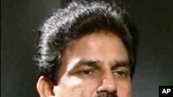 شہباز بھٹی کی یاد میں واشنگٹن کے پاکستانی سفارت خانے میں تقریب
