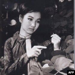 Cựu Hoa hậu Áo dài Việt Nam đã trở thành người gốc Việt đầu tiên làm đặc vụ FBI.