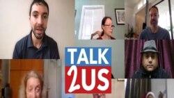TALK2US: Road Trips