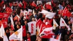 Turkiyada referendum: demokratiya tahdid ostidami?