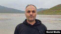 Siyamək Mirzayi