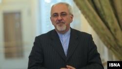 伊朗外長,首席核項目談判代表扎里夫(資料圖片)
