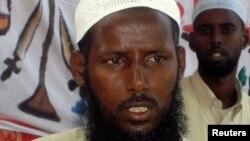 Mukhtar Robow