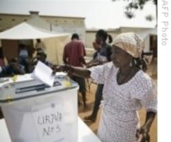 Professores e igreja apelam ao registo eleitoral no Kwanza Sul - 1:45