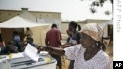 Uíge: Eleitores falam sobre recenseamento - 1:46