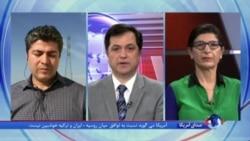 گزارش خبرنگاران صدای آمریکا از نگرانی دولت ترامپ از نقش ایران در سوریه